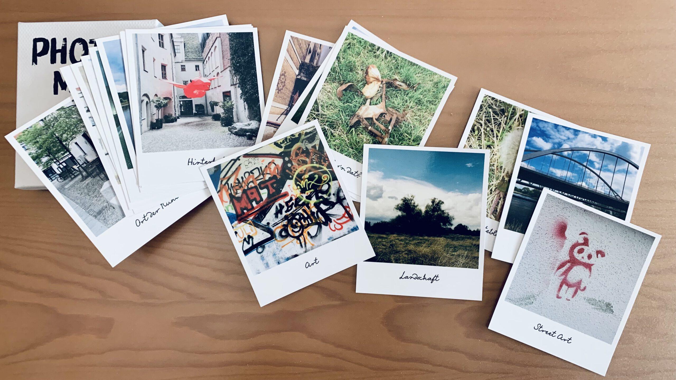 Fotos in der Fotobox scaled