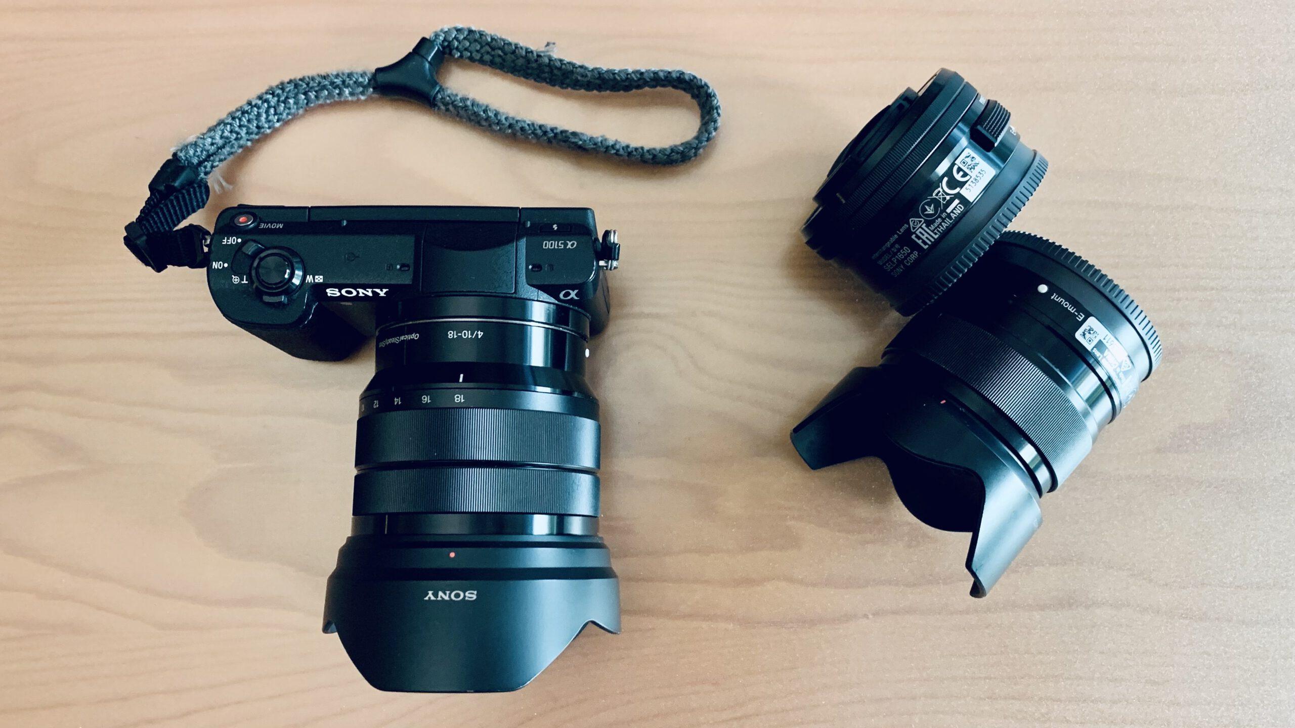 iPhone oder Spiegelreflexkamera?