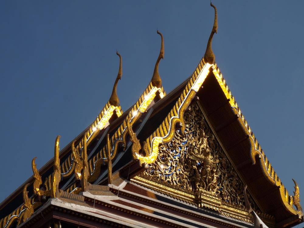 suedostasien tempel