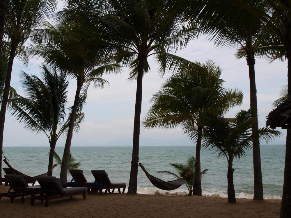 suedostasien thailand koh samui beach